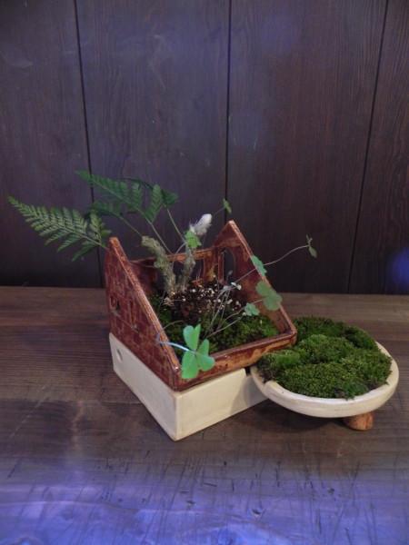 陶芸教室 東京 目黒 出展作品1