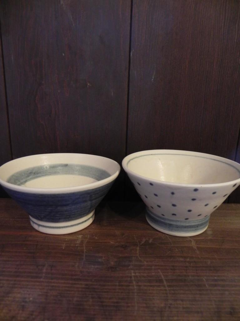陶芸教室 目黒 東京 飯碗1