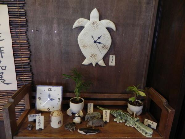 陶芸教室 目黒 東京 ブログ2