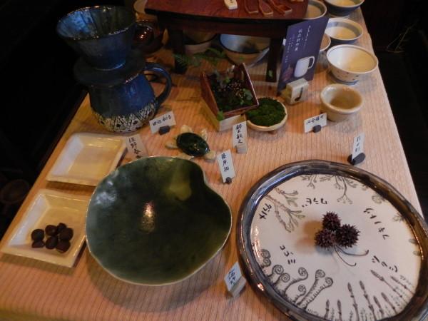 陶芸教室 目黒 東京 ブログ3