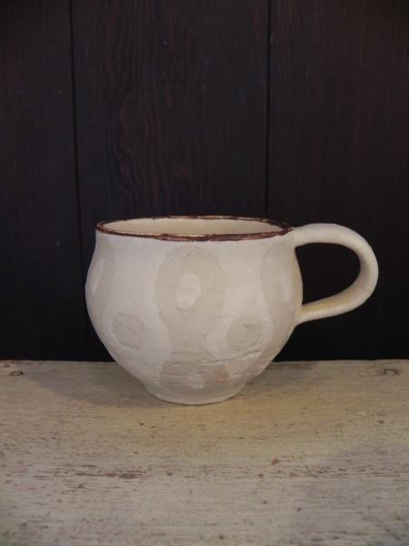 陶芸教室 東京 目黒 マグカップ