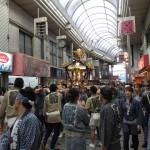 武蔵小山商店街