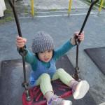 子供用ニット帽(日本製)入荷しました